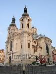 Karlovy Vary - St. Marie Madeleine