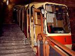 Karlovy Vary - téléphérique impériale