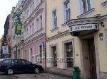 Karlovy Vary - Musée Jan Becher
