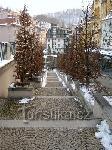 Karlovy Vary - Château Colonnade