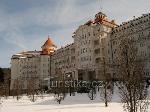 Karlovy Vary - Hôtel Impérial