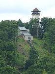 Karlovy Vary - La tour d'observation Diana