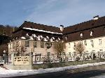 Karlovy Vary - Poštovní Dvůr